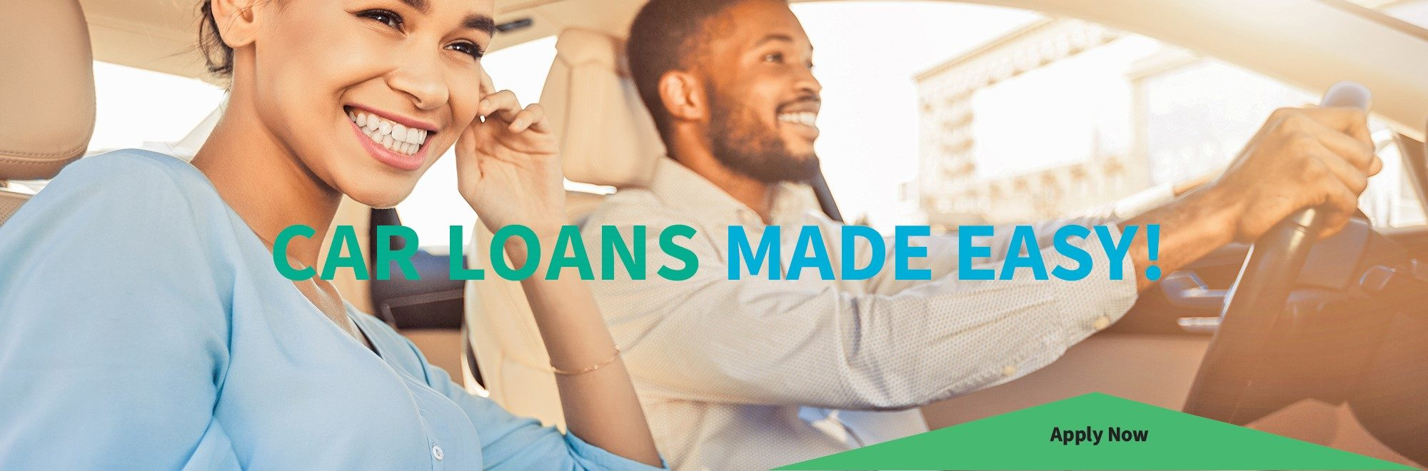 Car Loans Made Easy
